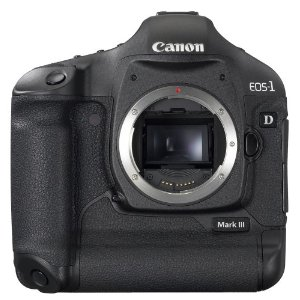 canon 1d mark 3 camera review