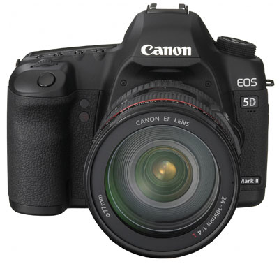 canon 5d mark 11 review