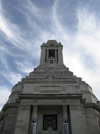 freemason hall london